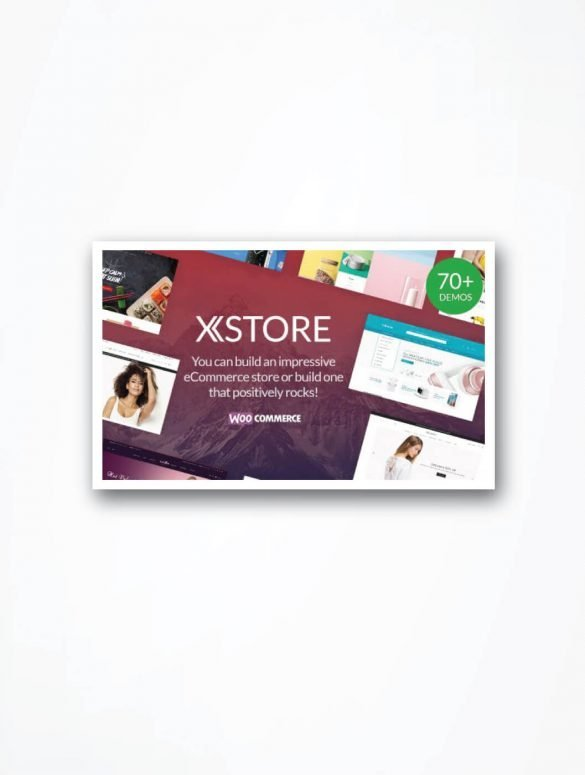 XStore theme Review