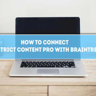How-to-Connect-Restrict-Content-Pro-with-Braintree
